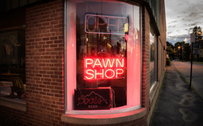 Are Pawn Shops Safe