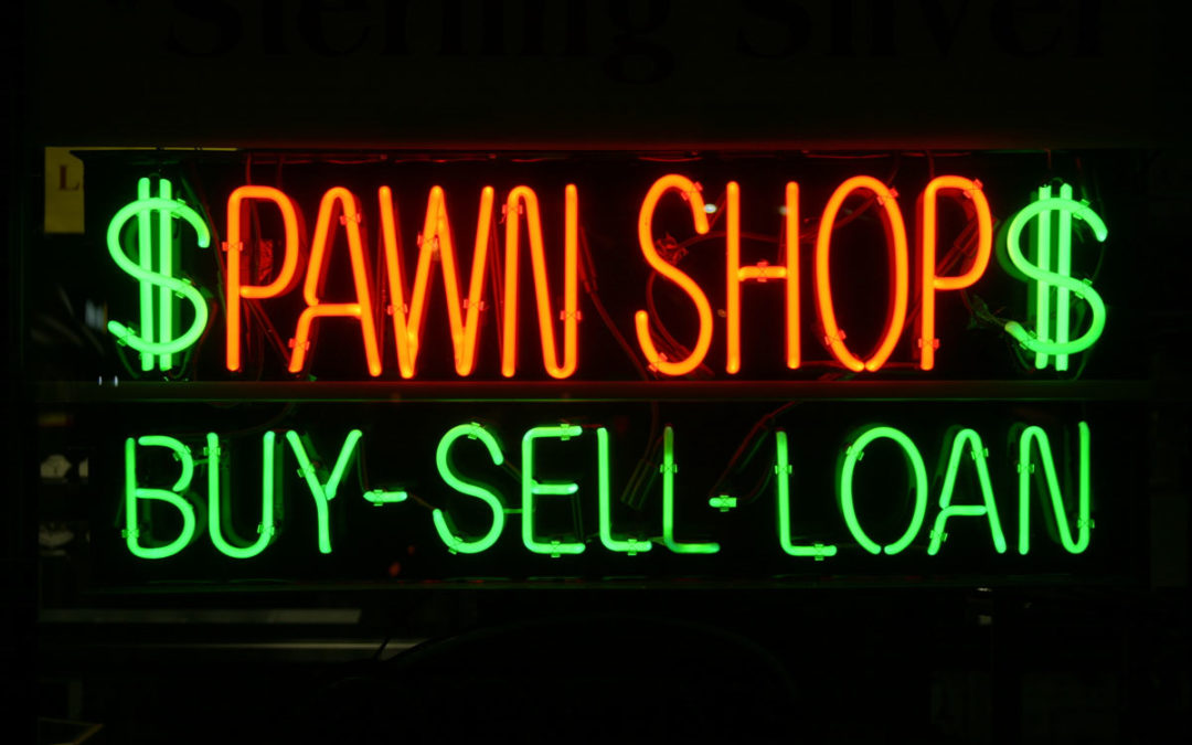 Size Of My Pawn Loan